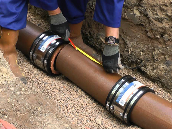 Services - include new drainage systems as well as repairs