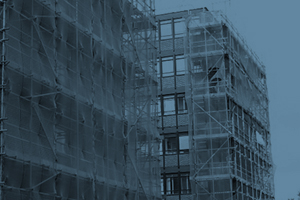 Godden Structural Repair Specialists are local authority contractors