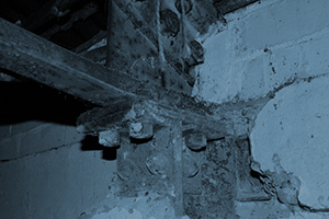 Godden Structural Repair Specialist can investigate your problem