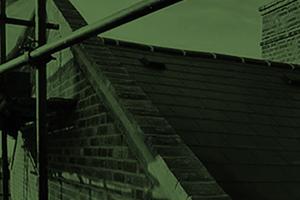 Case study – rebuilding gable